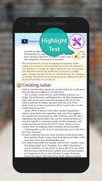 AS & A levels Business Textbook screenshot 12