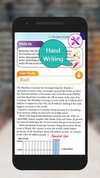 AS & A levels Business Textbook screenshot 21