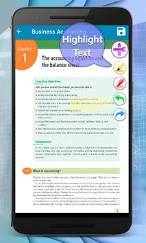 O levels Business AccountingTextbook screenshot 12