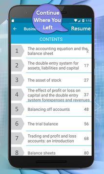 O levels Business AccountingTextbook screenshot 1