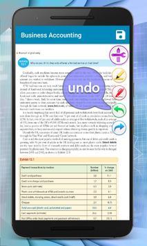 O levels Business AccountingTextbook screenshot 21
