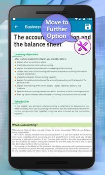 O levels Business AccountingTextbook screenshot 2