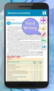 O levels Business AccountingTextbook screenshot 4