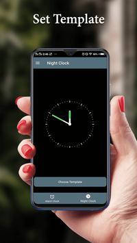 Night Clock screenshot 3