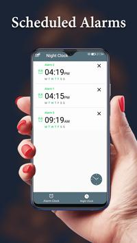Night Clock screenshot 1