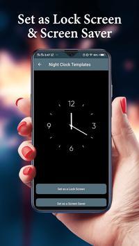 Night Clock screenshot 4