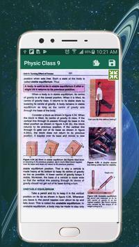 Text Book - Physics Class 9 screenshot 14