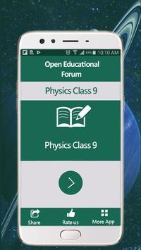 Text Book - Physics Class 9 screenshot 16