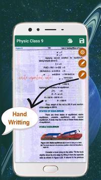Text Book - Physics Class 9 screenshot 21