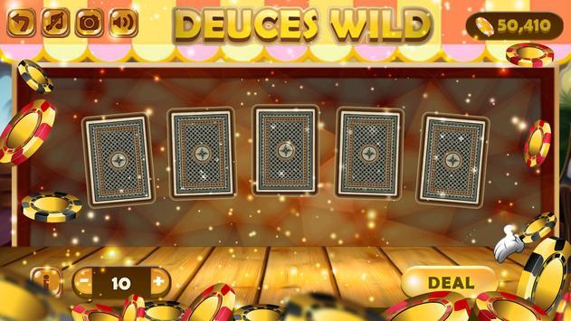 Video Poker screenshot 6