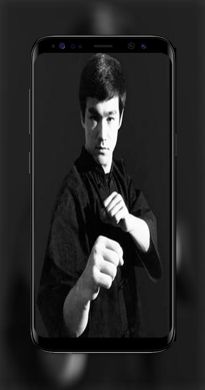 Bruce Lee Wallpaper For Android Apk Download