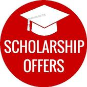 Scholarship Offers icon