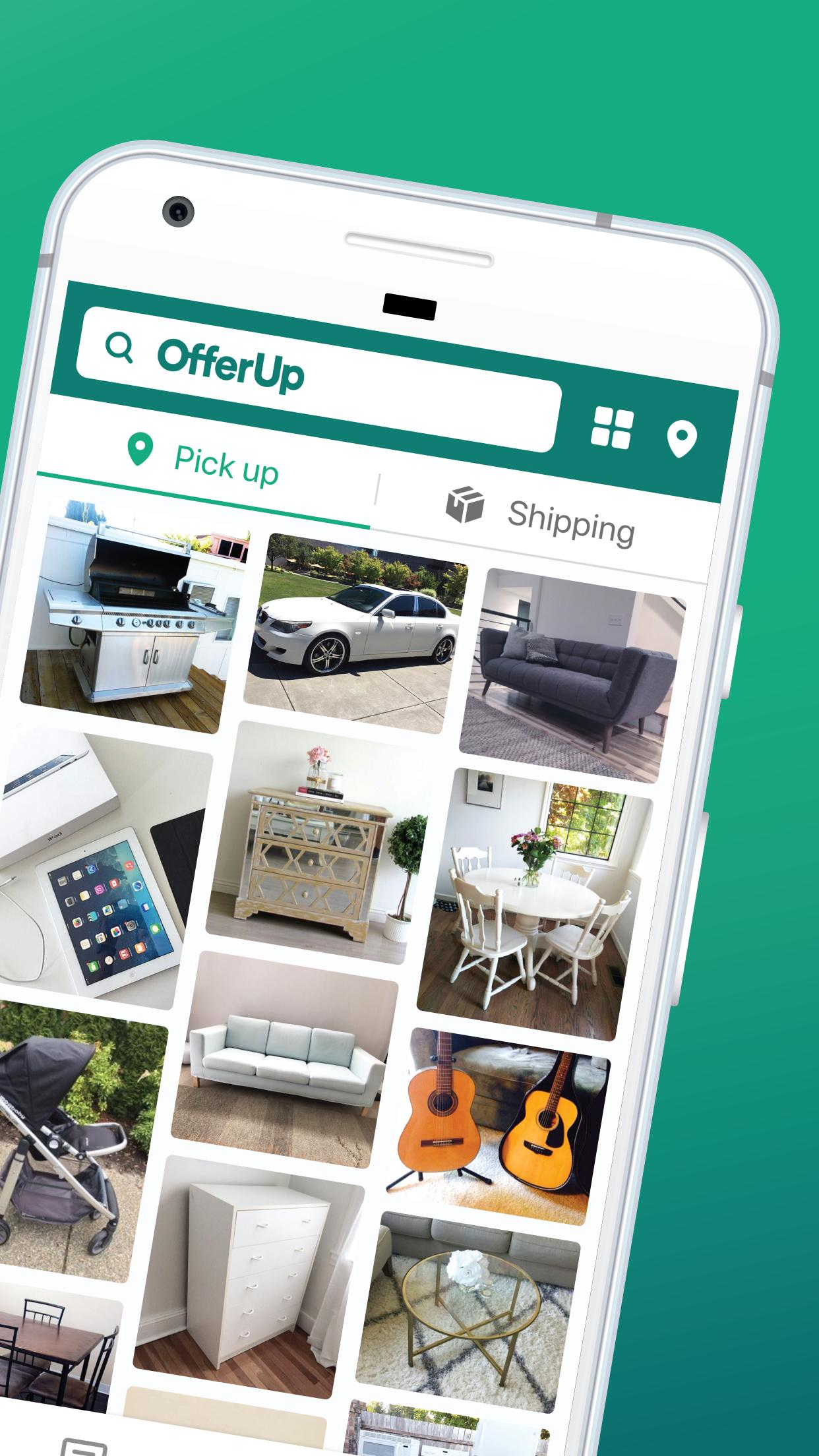 OfferUp for Android - APK Download