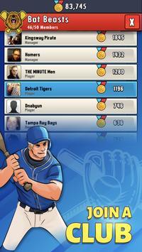 Super Hit Baseball screenshot 12