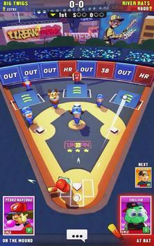 Super Hit Baseball screenshot 23