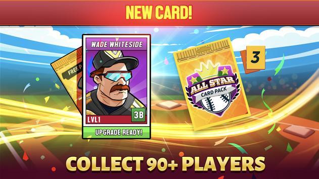 Super Hit Baseball screenshot 2
