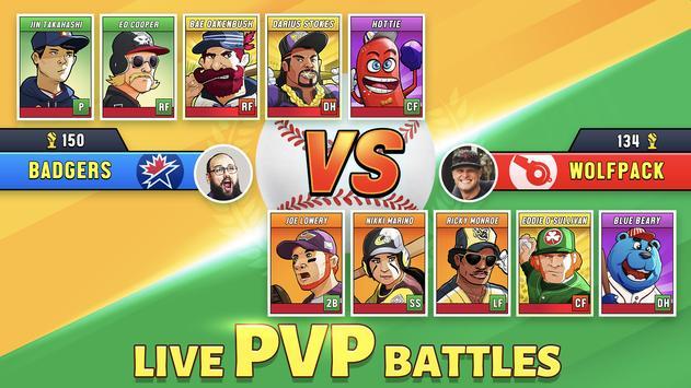 Super Hit Baseball screenshot 8