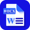 Word Office – Document Viewer, Docx & PDF Reader ícone