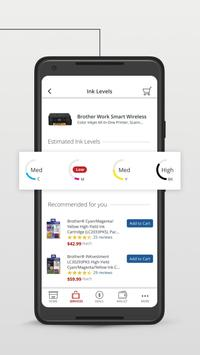 Office Depot®- Rewards & Deals on Office Supplies screenshot 5