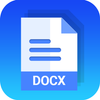 Word Office - Docs Reader, Document, XLSX, PPTX 圖標