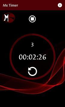 Mx Timer screenshot 1