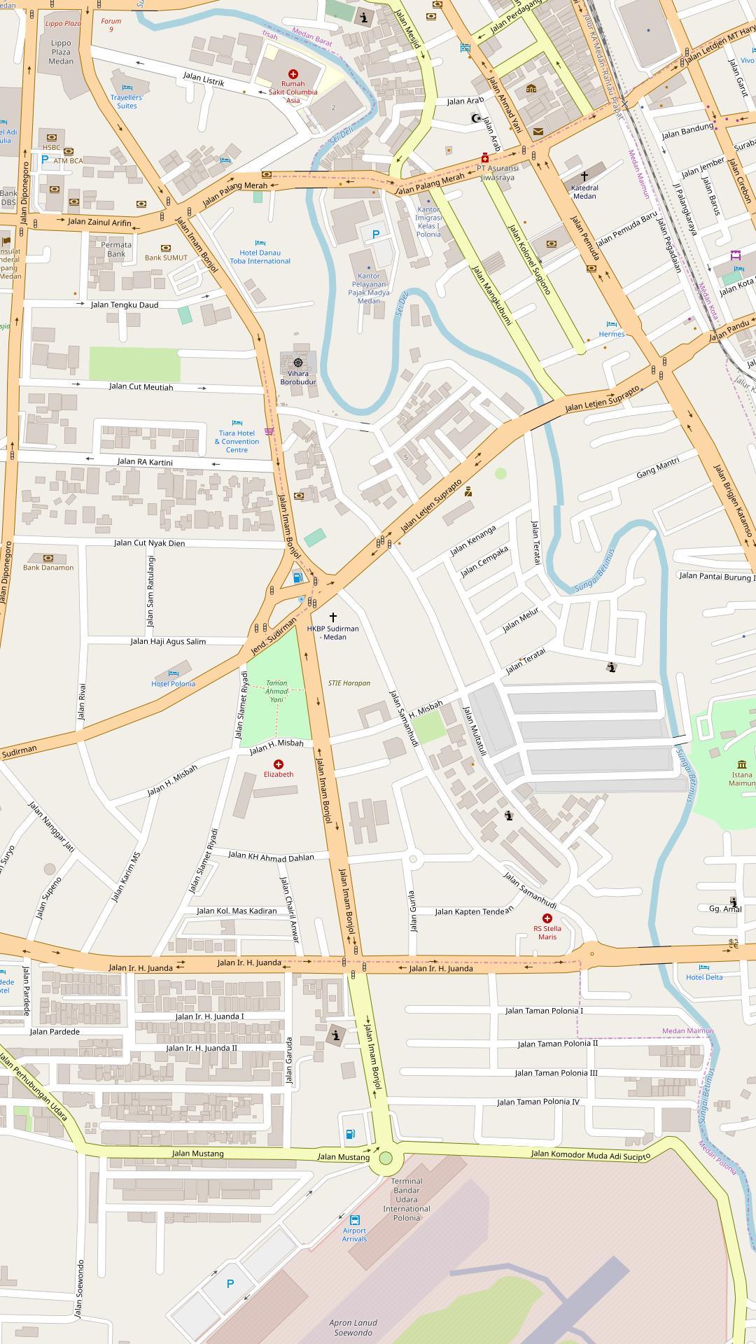Medan Offline Map for Android - APK Download on hong kong map, padang map, balikpapan map, shah alam map, cebu map, borneo map, kabul map, baku map, indonesia map, bandar seri begawan map, east java map, palembang map, south jakarta map, pekanbaru map, rio de janeiro map, recife map, natal map, mandalay map, yogyakarta map, semarang map,