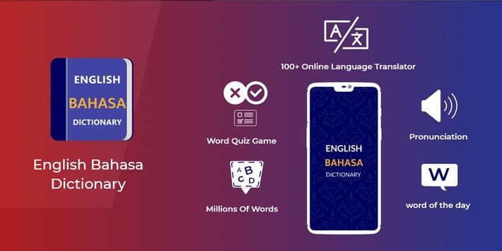 Bhasha Dictionary & Translator Word Builder Quiz poster