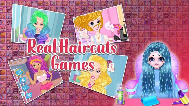 GGY Girl Offline Games poster