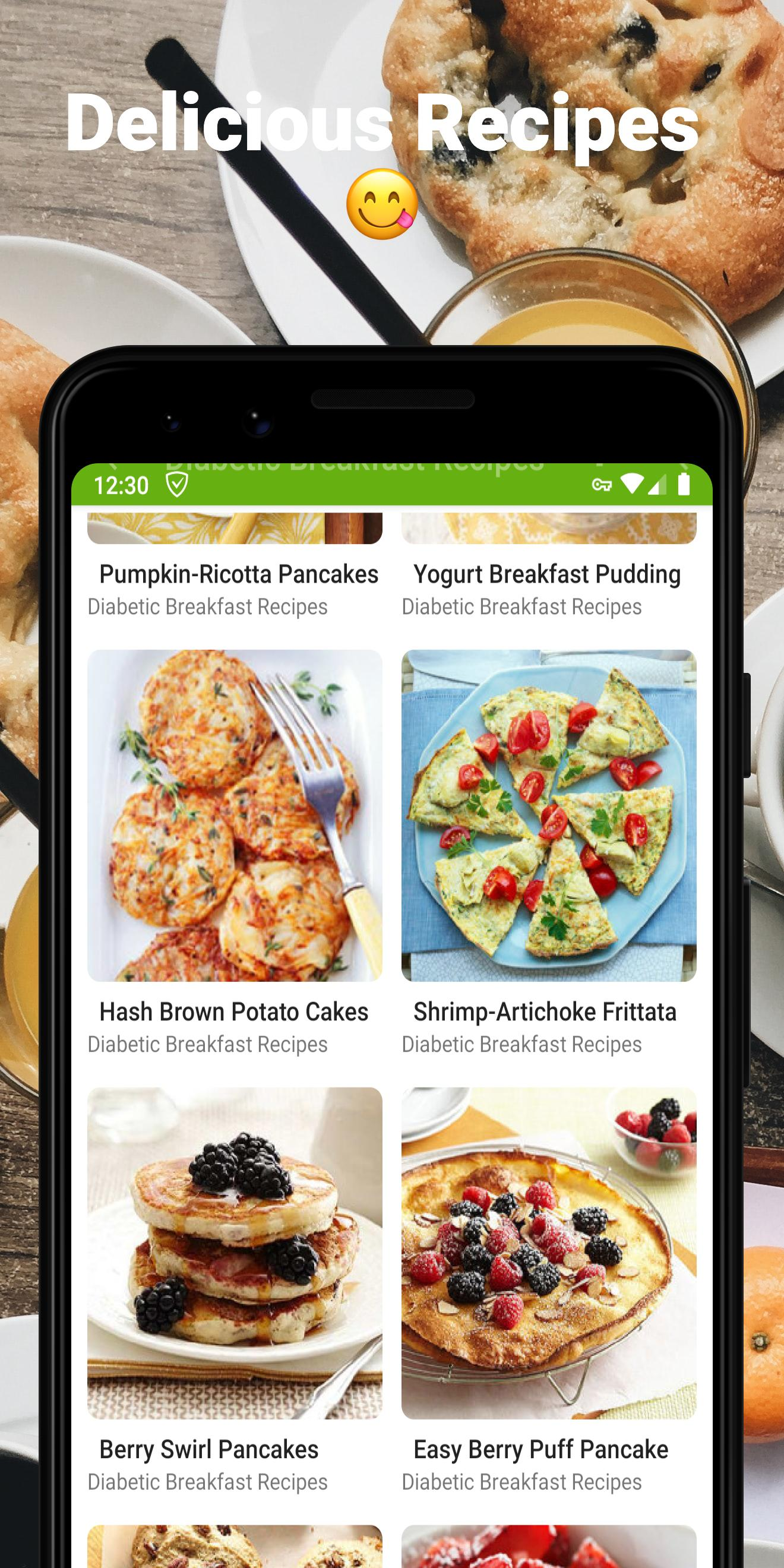 Diabetic Breakfast Recipes For Android Apk Download