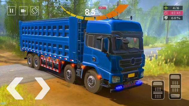 Euro Truck Simulator 2020 - Cargo Truck Driver screenshot 4