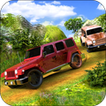 Offroad Jeep Driving – Real Jeep Driving Game