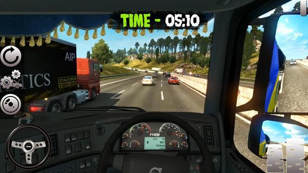 Offroad Oil Tanker screenshot 1