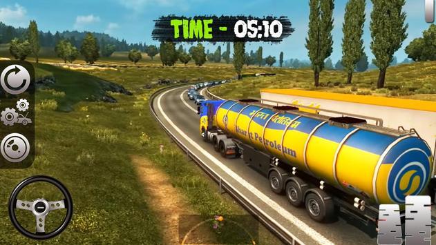 Offroad Oil Tanker screenshot 6