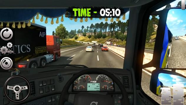 Offroad Oil Tanker screenshot 7