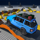 Offroad 4x4 Rally: Jeep Simulator Game 2019 APK Android