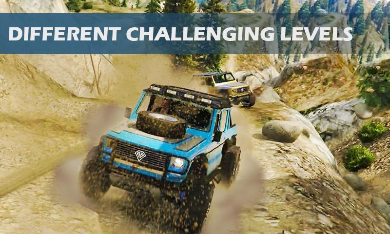 4X4 Off Road >> Game Simulasi Xtreme 4x4 Offroad For Android Apk Download
