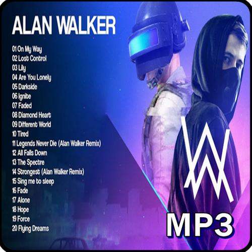 Alan Walker For Android