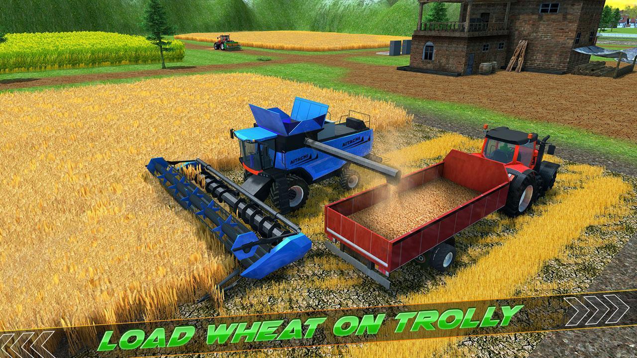 Farmland - Farming Simulator 19 for Android - APK Download