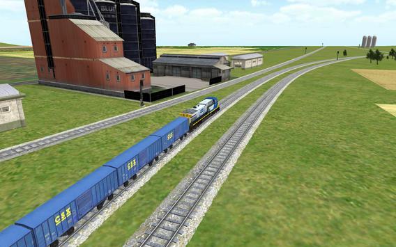 14 Schermata Train Sim