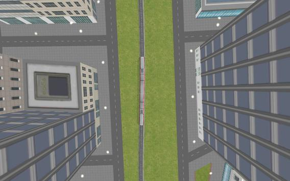 11 Schermata Train Sim