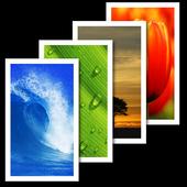 ikon Kertas Dinding HD (Wallpapers)
