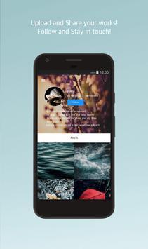 Kertas Dinding HD (Wallpapers) screenshot 4