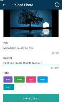 Kertas Dinding HD (Wallpapers) screenshot 7