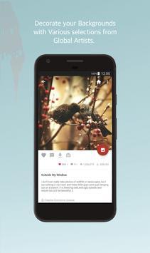 Kertas Dinding HD (Wallpapers) screenshot 1