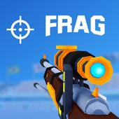 FRAG Pro Shooter on pc