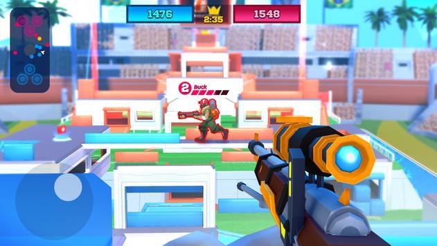 FRAG capture d'écran 5