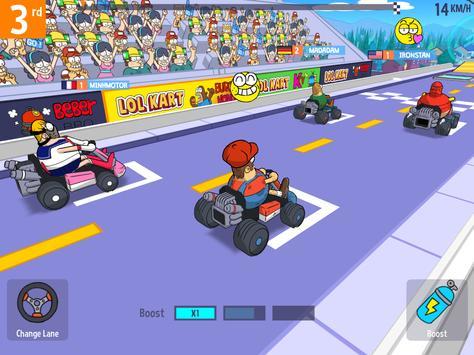 LoL Kart تصوير الشاشة 17