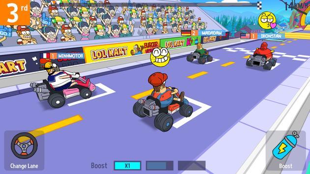 LoL Kart تصوير الشاشة 5