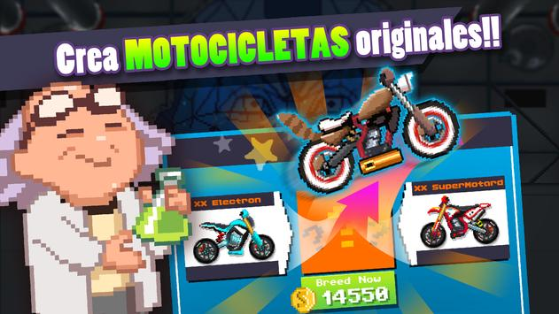 Motor World: Bike Factory captura de pantalla 2