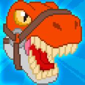 Dino Factory icono